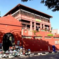 Photo taken at Melaka Islamic Museum by Elise ❥. on 6/29/2016