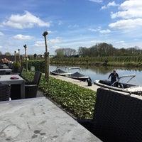 Photo taken at De Lachende Gans by Jaap on 4/19/2015