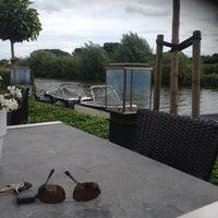 Photo taken at De Lachende Gans by Jaap on 7/6/2014