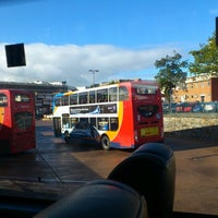 Photo taken at Exeter Bus Station by Marc on 10/4/2012
