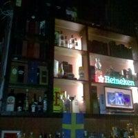 Photo taken at Morrighan's Pub by rhittmann on 12/8/2012