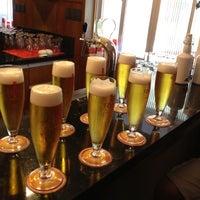 Foto tirada no(a) Rasen Bier por Wagner N. em 11/10/2012