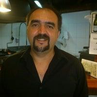 Photo taken at Deustuko Batzokia by Maite C. on 9/21/2012
