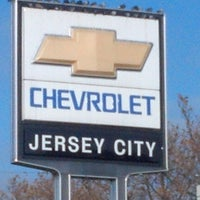 Photo taken at Chevrolet of Jersey City by Chevrolet of Jersey City on 9/7/2013