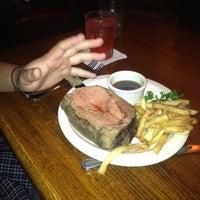 Photo taken at Harper's Restaurant by Anna C. on 9/23/2012