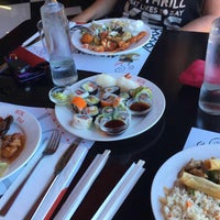 Photo taken at Mr Wok by Esther R. on 6/20/2016