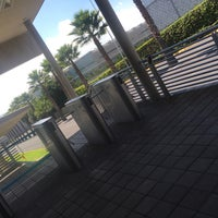 Photo taken at Corporativo Santander by Nestor L. on 11/3/2015