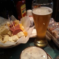 Photo taken at The Corner Pub by Clint R. on 3/9/2013
