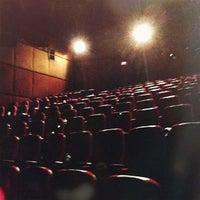 Photo taken at Greenbelt 3 Cinemas by Guj T. on 4/24/2013