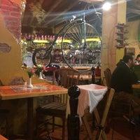 Photo taken at La Bicicleta by Ilce on 11/20/2016