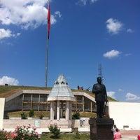 5/18/2013 tarihinde Bekir T.ziyaretçi tarafından Şükrü Paşa Anıtı'de çekilen fotoğraf