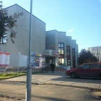 Снимок сделан в ЦКиОМ пользователем Smirnov A. 9/21/2012