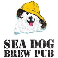 Photo taken at Sea Dog Brewing Co. by Chloe V. on 4/16/2013