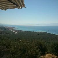 Photo taken at Mount Ida by GüLşah D. on 6/22/2013