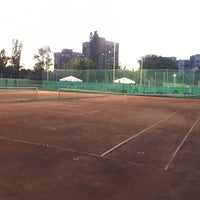 Photo taken at Tennis Club 1882 by Ivaylo P. on 8/2/2017