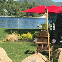 Photo taken at The Chateau on the Lake by Carla M. on 5/23/2015