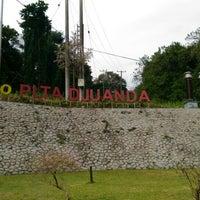 Photo taken at PLTA Ir. H. Juanda (PLTA Jatiluhur) by SillyMarlin D. on 6/19/2016