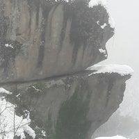 1/28/2018 tarihinde Hava A.ziyaretçi tarafından Gelin Kayası'de çekilen fotoğraf
