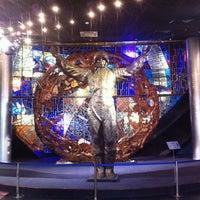 Photo taken at Memorial Museum of Cosmonautics by Vasiliy C. on 3/8/2013