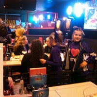 Photo taken at Bannerman's Sports Grill by Helen F. on 11/4/2012
