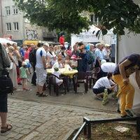 Photo taken at Francuska by Julia S. on 7/14/2013
