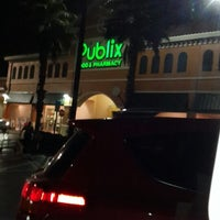 Photo taken at Publix by Claudio K. on 1/6/2014