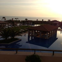Photo taken at The Westin Resort, Costa Navarino by Petros K. on 5/2/2013