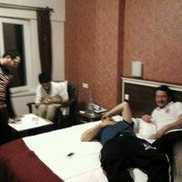 3/9/2013에 Ahmet Semih H.님이 Başak Termal Otel에서 찍은 사진