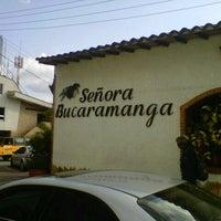 Foto tomada en Señora Bucaramanga por Edgar M el 7/13/2013
