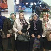 11/27/2012 tarihinde Murat A.ziyaretçi tarafından Avşar Sineması'de çekilen fotoğraf