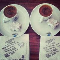 8/19/2013 tarihinde Polen T.ziyaretçi tarafından Caribou Coffee'de çekilen fotoğraf