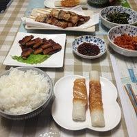 Photo taken at 북해도친구 by man-hyuk h. on 6/22/2013