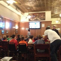Photo taken at Pizza Palace by Joan on 9/18/2013