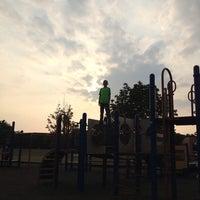 Photo taken at Edison Elementary School by Joan on 9/8/2013