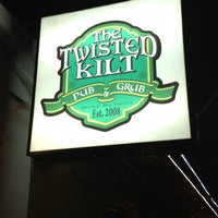 Photo taken at The Twisted Kilt by Joan on 3/27/2013