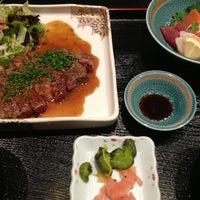 Foto scattata a Mitsukoshi Restaurant da Yutaka H. il 9/4/2013