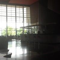Photo taken at Novotel Palembang Hotels & Residence by Yona A. on 9/14/2012
