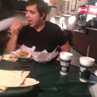 Photo taken at Wingstop by Chris Z. on 4/8/2013