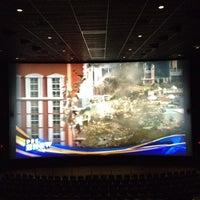 Photo taken at Cineplex Cinemas Winston Churchill by Serdar G. on 4/23/2014