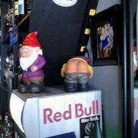 Photo taken at Reservoir Bar by John M. on 7/20/2013