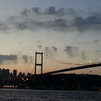 Das Foto wurde bei Üsküdar Sahili von Fatma Ş. am 6/24/2013 aufgenommen