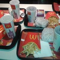 Photo taken at McDonald's by Sezer T. on 2/27/2013
