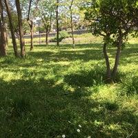 Photo taken at Derebahce Yürüyüş Yolu by Senel K. on 4/29/2018