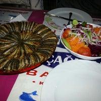 Photo taken at Çağlayan Balıkçılık by Fatih M. on 12/18/2012