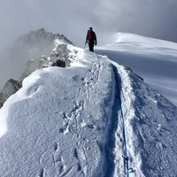 Photo taken at Ortler by Jonny R. on 7/11/2018