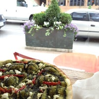 Photo taken at Caffe Doria by Brad L. on 7/23/2013