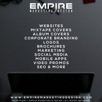 Photo taken at Empire Marketing & Design by Empire Marketing & Design on 1/5/2018