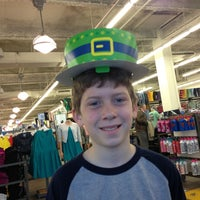Photo taken at Old Navy by Greg R. on 3/16/2013