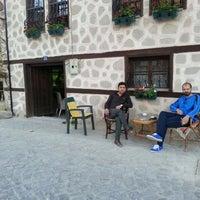 4/20/2014 tarihinde ✨✨Yusuf K.ziyaretçi tarafından Sille Âsitâne'de çekilen fotoğraf
