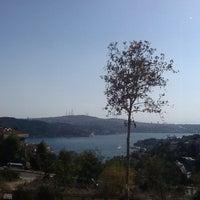 10/18/2012 tarihinde aybenziyaretçi tarafından Boğaziçi Üniversitesi Kuzey Kampüsü'de çekilen fotoğraf